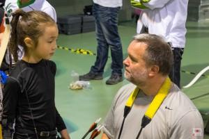 Storsamlingstræner Søren Ipsen Foto: Kaj Frandsen