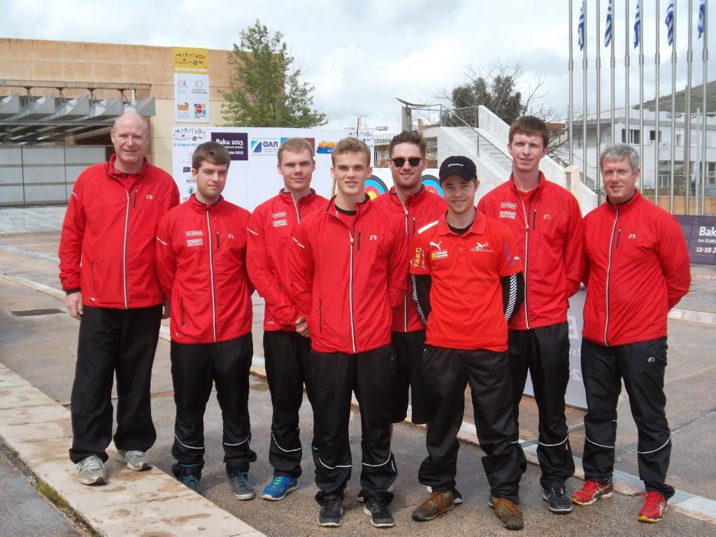 2015 - Holdet GP 1