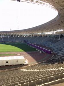 Stadion Baku EG